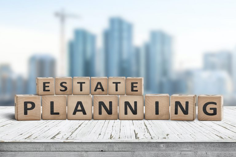 New Estate Tax Changes Are Coming. Are You Ready?